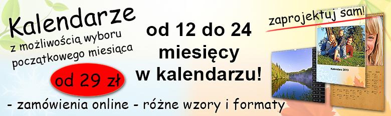 Foto Kalendarze Białystok